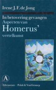 In betovering gevangen - I.J.F. de Jong (ISBN 9789025330705)