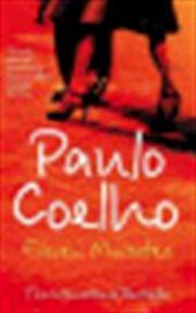 Eleven Minutes - Coelho P (ISBN 9780007166053)