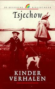 Kinderverhalen - Anton P. Tsjechow (ISBN 9789041708656)