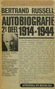 Autobiografie deel 2 - Bertrand Russell (ISBN 9789023415251)