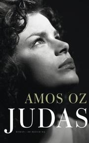 Judas - Amos Oz (ISBN 9789023493297)