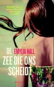 De zee die ons scheidt - Emylia Hall (ISBN 9789026332548)