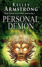 Personal Demon - Kelley Armstrong (ISBN 9781841496955)