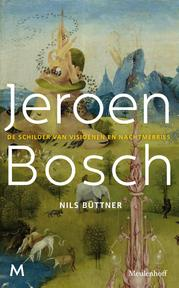 Jeroen Bosch - Nils Büttner (ISBN 9789402306651)