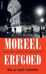 Moreel erfgoed - Bas de Gaay Fortman (ISBN 9789035143319)