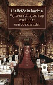 Uit liefde in boeken - J. Siebelink (ISBN 9789029565981)