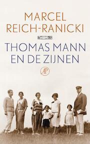 Thomas Mann en de zijnen - Marcel Reich-Ranicki (ISBN 9789029506496)