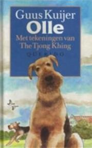Olle - Guus Kuijer, The Tjong Khing (ISBN 9789021472331)
