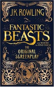 Fantastic Beasts and Where to Find Them - J K Rowling (ISBN 9781408708989)