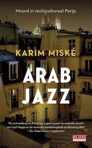 Arab Jazz - Karim Miské (ISBN 9789044536256)