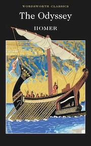Odyssey - Homer (ISBN 9781853260254)