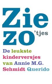 Ziezo'tjes - Annie M.G. Schmidt (ISBN 9789045104270)