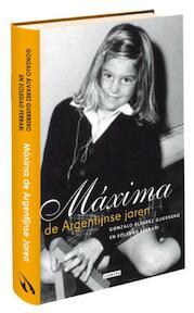 Maxima - Gonalo Álvarez Guerrero, Soledad Ferrari (ISBN 9789048801800)