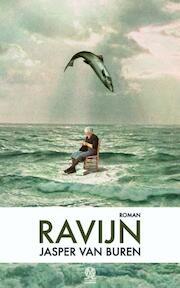 Ravijn - Jasper van Buren (ISBN 9789492241115)