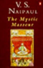 The mystic masseur - Vidiadhar Surajprasad Naipaul (ISBN 9780140021561)