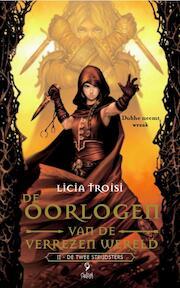 De twee strijdsters - Troisi (ISBN 9789078345213)