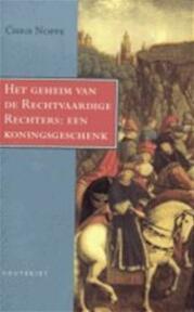 Het geheim van de Rechtvaardige Rechters - Chris Noppe (ISBN 9789052406169)