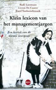 De nieuwe newspeak - Rudi Laermans, Lieven de Cauter, Karel Vanhaesebrouck (ISBN 9789462670952)