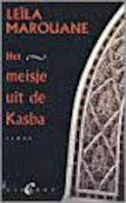 Het meisje uit de Kasba - LeÏLa Marouane (ISBN 9789056890759)