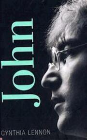 John - Cynthia Lennon (ISBN 9789021580104)