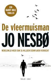 De vleermuisman - Jo Nesbø (ISBN 9789023454205)