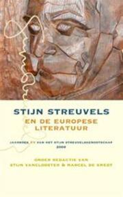 Stijn Streuvels en de Europese literatuur - Stijn Vanclooster (ISBN 9789081541404)