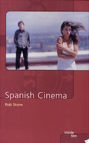 Spanish Cinema - Rob Stone (ISBN 9780582437159)