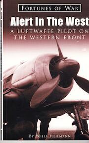 Alert In The West - Willi Heilmann (ISBN 9781841450261)