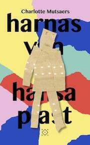 Harnas van Hansaplast - Charlotte Mutsaers (ISBN 9789492478450)
