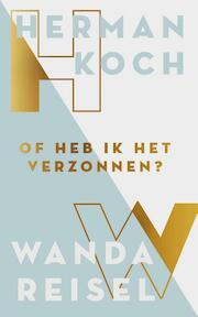 Heen en weer - Herman Koch, Wanda Reisel (ISBN 9789492478443)