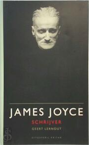 James Joyce - Geert Lernout (ISBN 9789063035921)