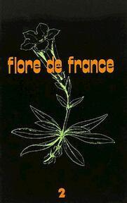 FLORE DE FRANCE - M. Guinochet