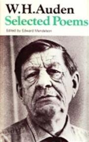 Selected poems - Wystan Hugh Auden (ISBN 9780571085217)