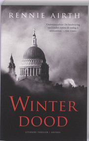 Winterdood - Rennie Airth (ISBN 9789041414069)