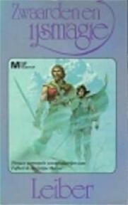 Zwaarden en ijsmagie - Fritz Leiber (ISBN 9789029009379)