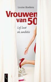 Vrouwen van 50 - Louise Boelens (ISBN 9789063055356)