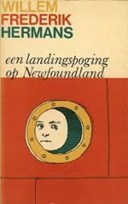 Een landingspoging op Newfoundland - W.F. Hermans