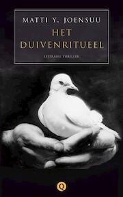 Het duivenritueel - M.Y. Joensuu (ISBN 9789021434742)