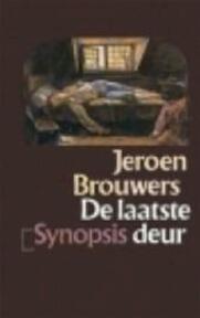 De laatste deur - Jeroen Brouwers (ISBN 9789029508049)