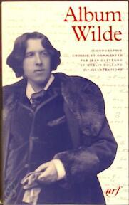 Album Oscar Wilde - Oscar Wilde (ISBN 9782070113347)