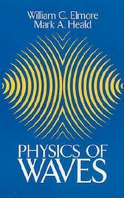 Physics of Waves - Mark A. William Cronk ; Heald Elmore (ISBN 9780486649269)
