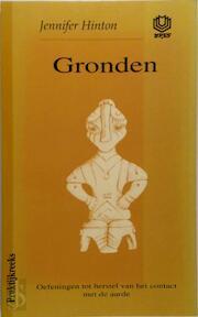 Gronden - J. Hinton (ISBN 9789062290420)