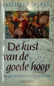 De kust van de goede hoop - Allister Sparks (ISBN 9789060746554)
