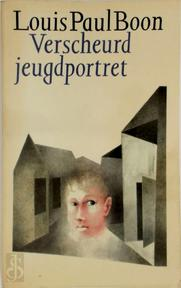 Verscheurd jeugdportret - Louis Paul Boon (ISBN 9789029506120)