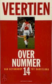 Veertien over nummer 14 - Raf Willems, Hugo Borst (ISBN 9789002206436)