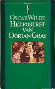 Het portret van Dorian Gray - Oscar Wilde (ISBN 9789027491008)