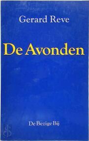 De avonden - Gerard Kornelis van het Reve (ISBN 9789023400226)