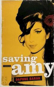 Saving Amy SPECIAL - Daphne Barak (ISBN 9789048003099)