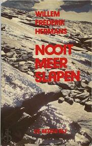 Nooit meer slapen - W.F. Hermans (ISBN 9789023401735)