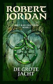 De grote jacht - Robert Jordan (ISBN 9789024557196)